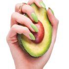 Nails Company_Avocado