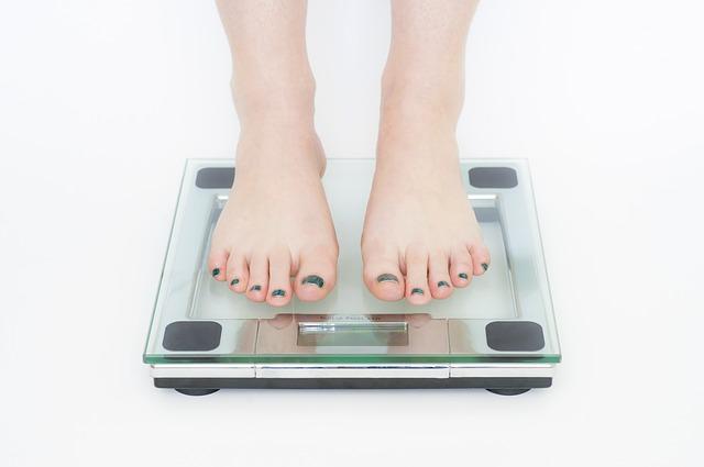 Warto pilnować odpowiedniej masy ciała.