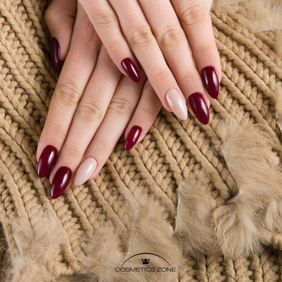 Manicure Hybrydowy Wzbogac Swoje Paznokcie Delikatnym Nail Art