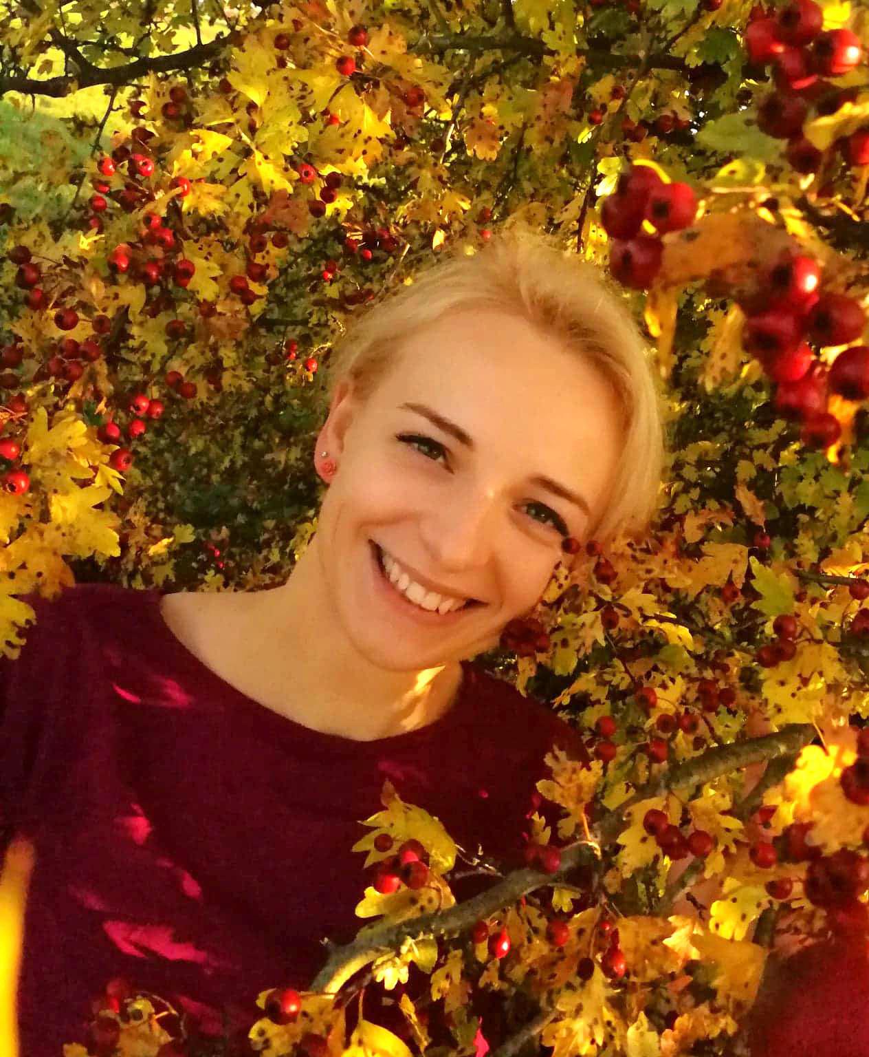 Joanna Matwiejuk