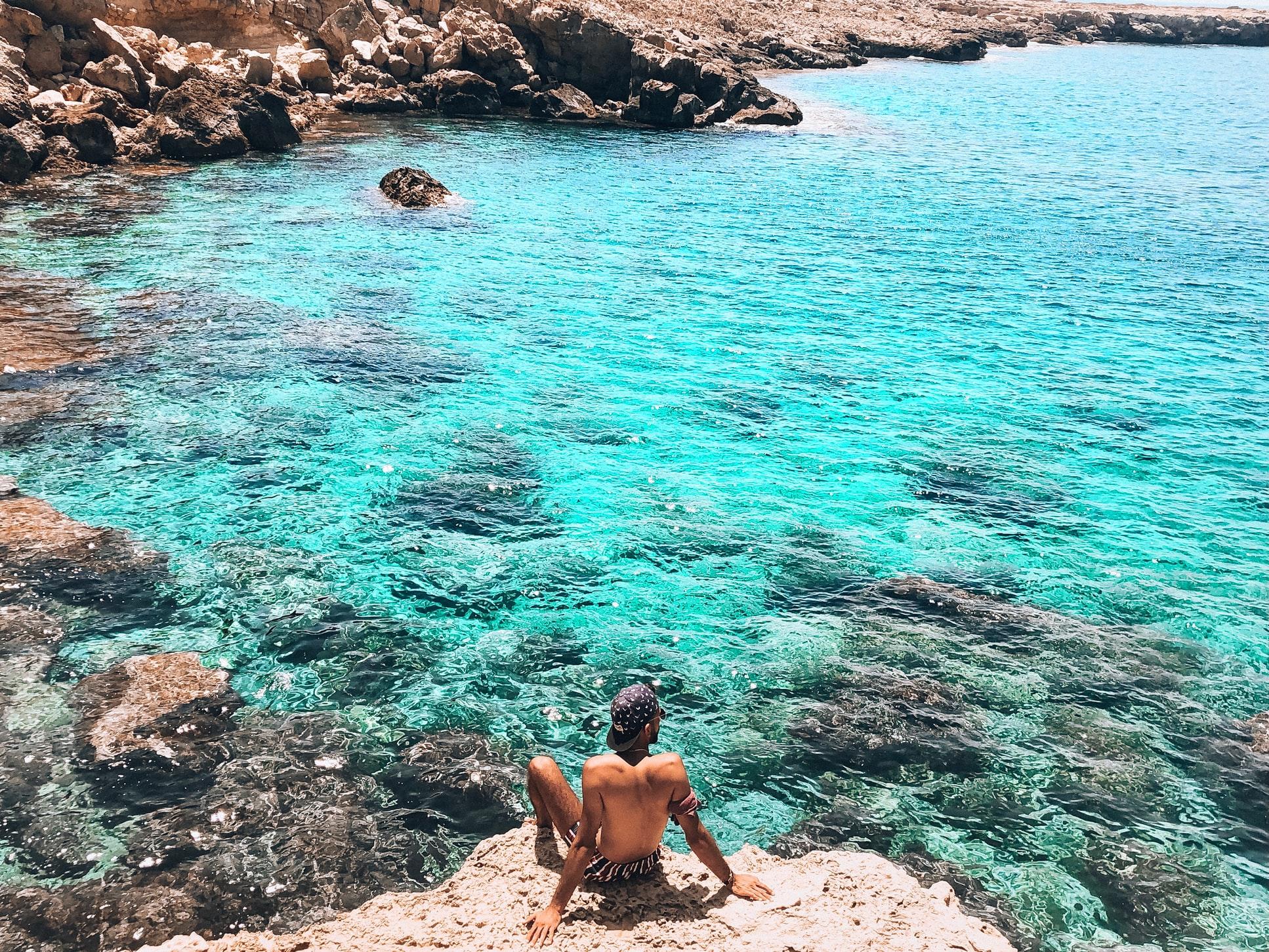 Cypr, Grecja, luksusowe wakacje, Cypr wczasy, Wycieczki na Cypr, ekskluzywne hotele, biuro podróży CARTER